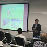 Prof. Bong Jae Lee from KAIST visits the Nano-Energy Group