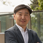 Prof. Park has been promoted to tenured associate professor
